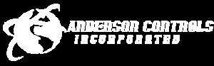 Anderson Controls Logo